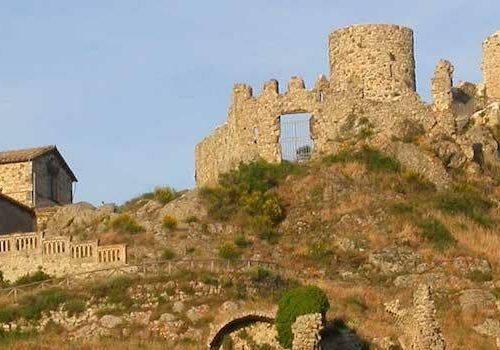 Turismo di prossimità: Una gita a Tolfa